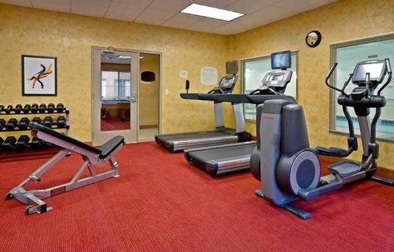 Residence Inn Chicago Lake Forest/Mettawa - Hotel - 3