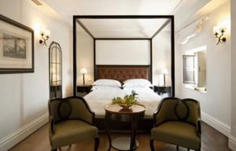 Villa Athena - Room - 5