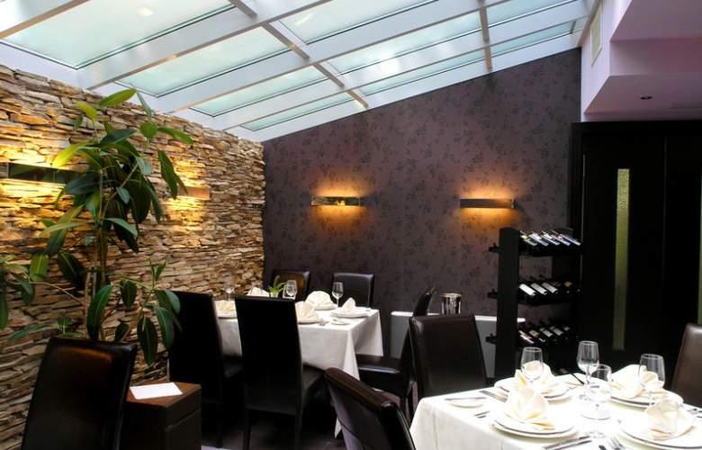 Best Western Art Plaza - Restaurant - 30