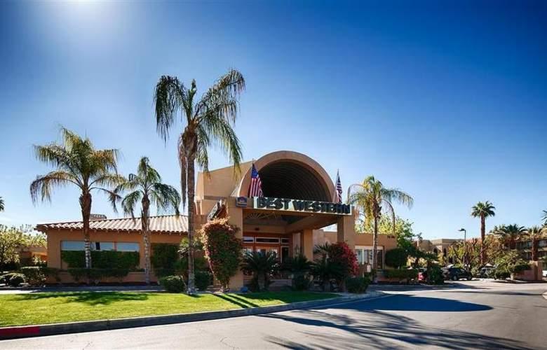 Best Western Plus Palm Desert Resort - Hotel - 23