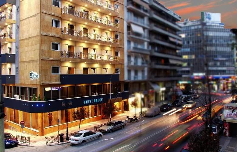 Savoy - Hotel - 8