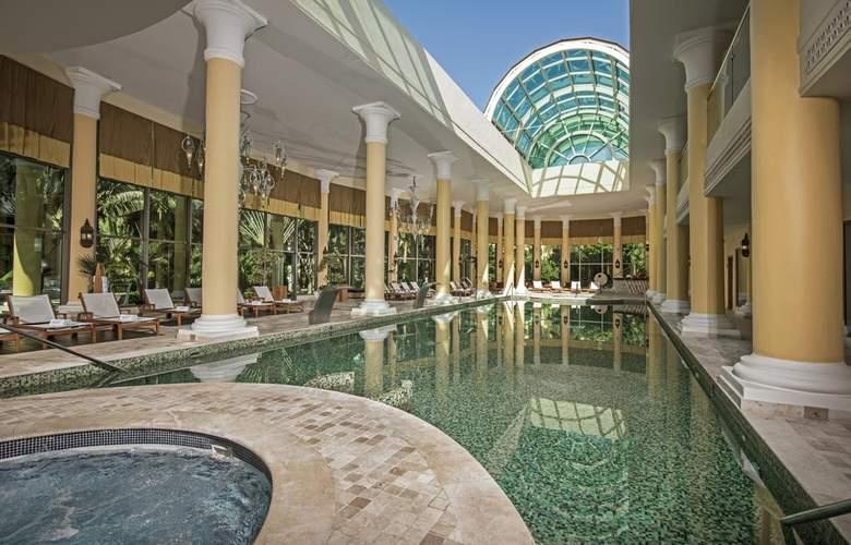 Iberostar Grand Hotel Paraiso  - Spa - 25
