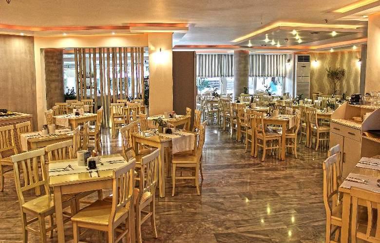Nefeli - Restaurant - 39