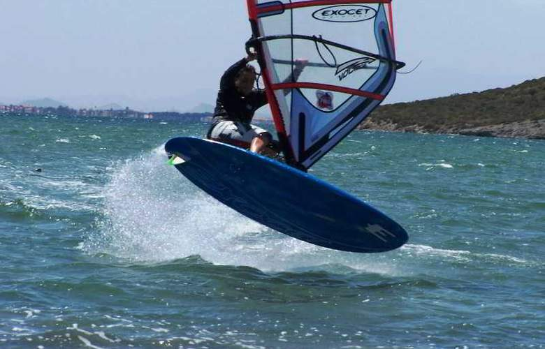Cavanna - Sport - 80