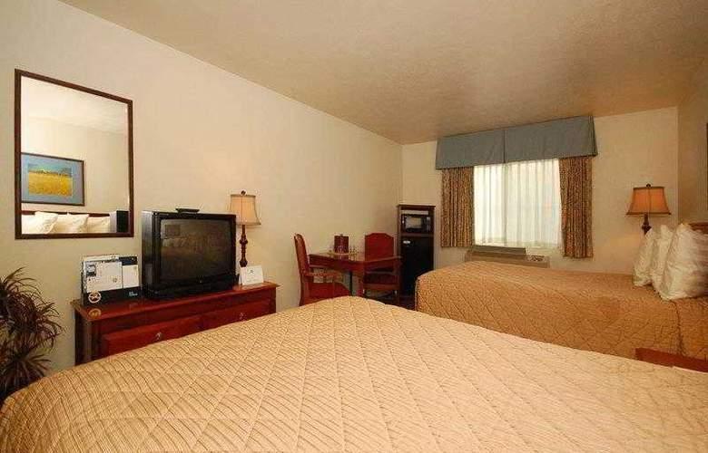 Best Western John Jay Inn - Hotel - 23