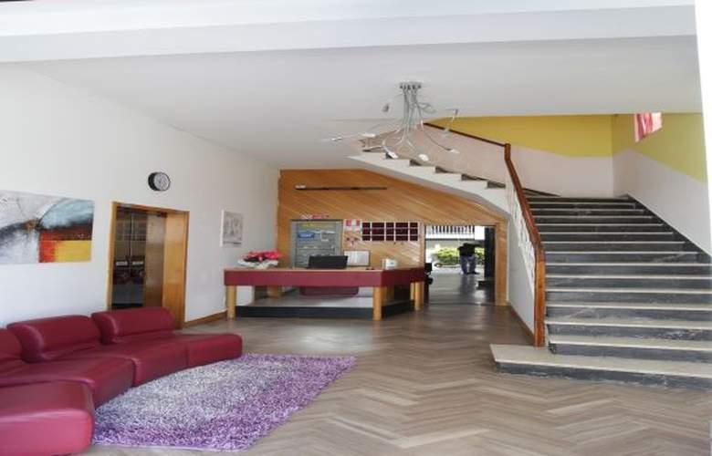 Corallo Nord - Hotel - 3
