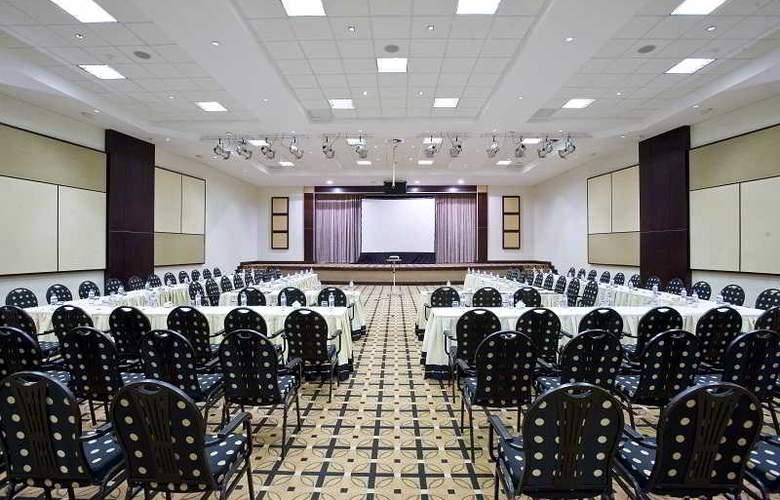 Kigali Serena - Conference - 3