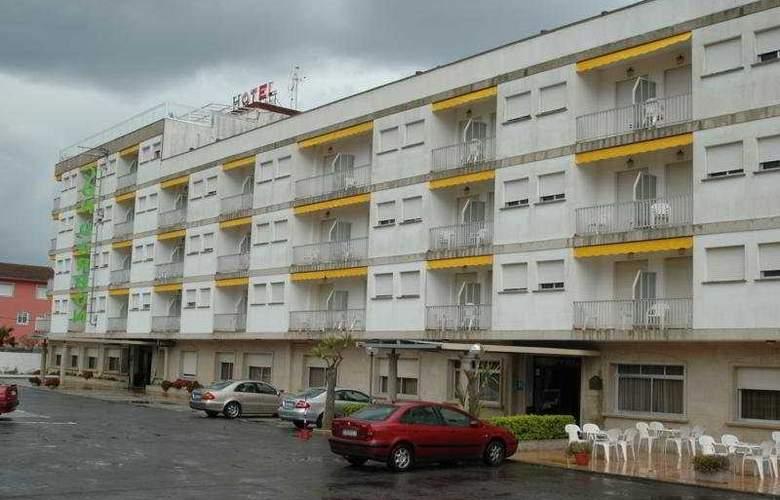 Con d´Arbon - Hotel - 0
