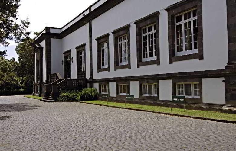 Residencial Casa Do Jardim - Hotel - 5