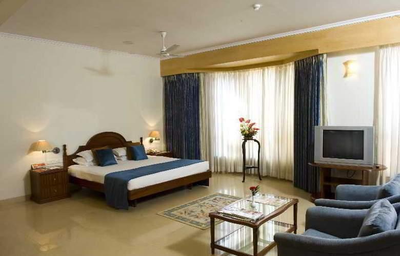 Vainguinim Valley Resort - Room - 7