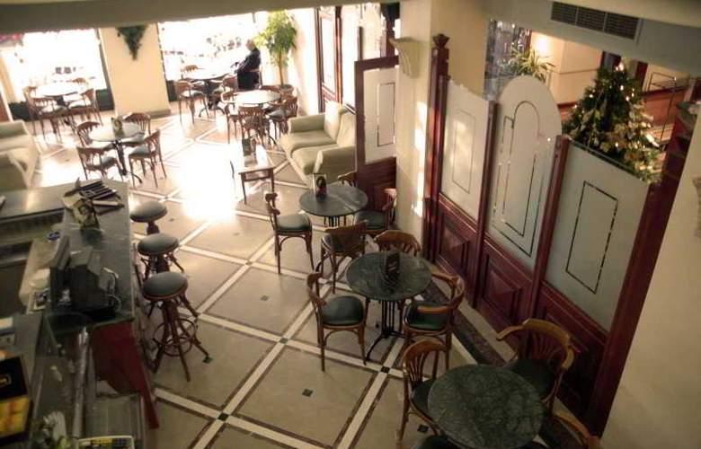 Rex Hotel Kalamata - Bar - 0