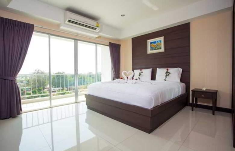 Suksabai Residence Pattaya - Room - 44
