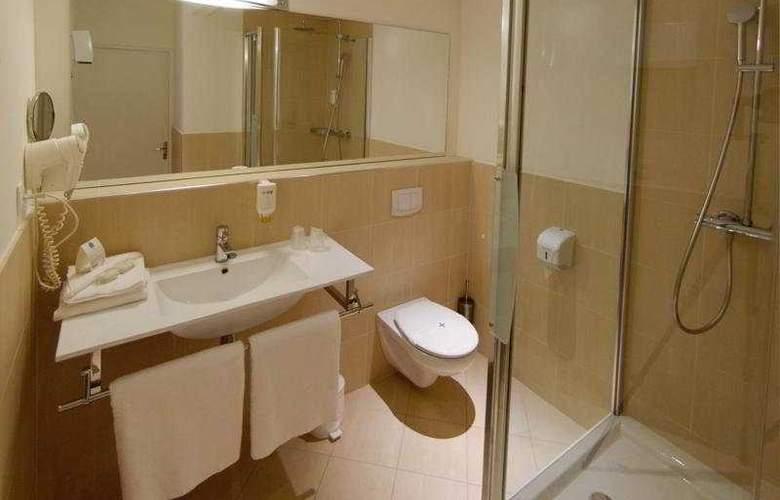 Quality Hotel Le Clocher De Rodez - Room - 3
