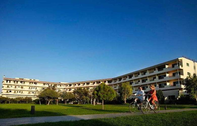 Mitsis Ramira Beach - Hotel - 4