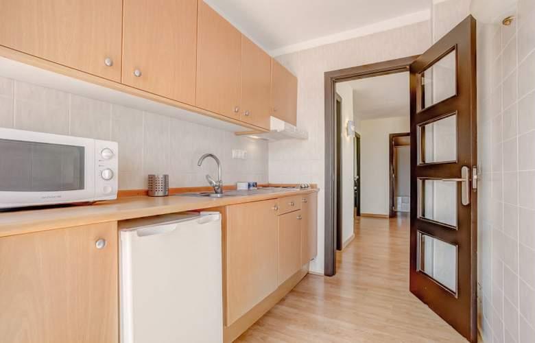 Pierre & Vacances Mallorca Portomar - Room - 19