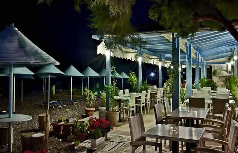 Coriva Beach - Hotel - 12