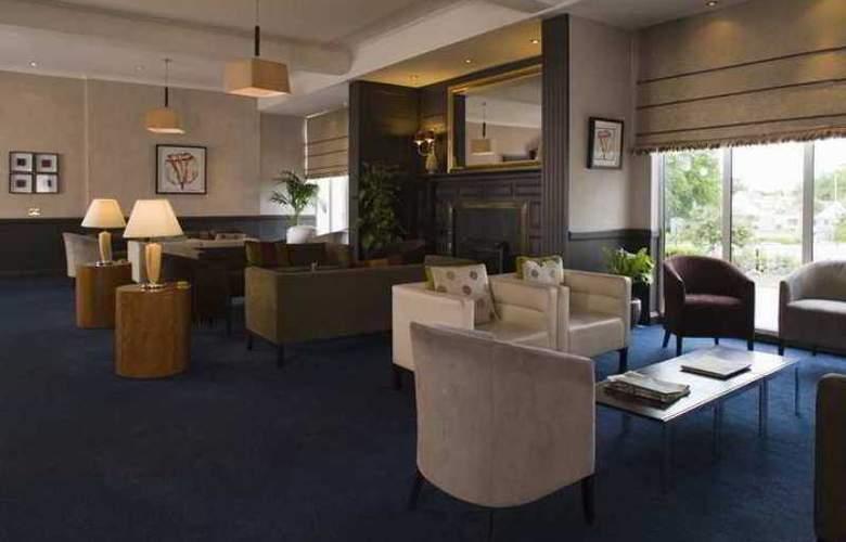 Hilton Aberdeen Treetops - Hotel - 8