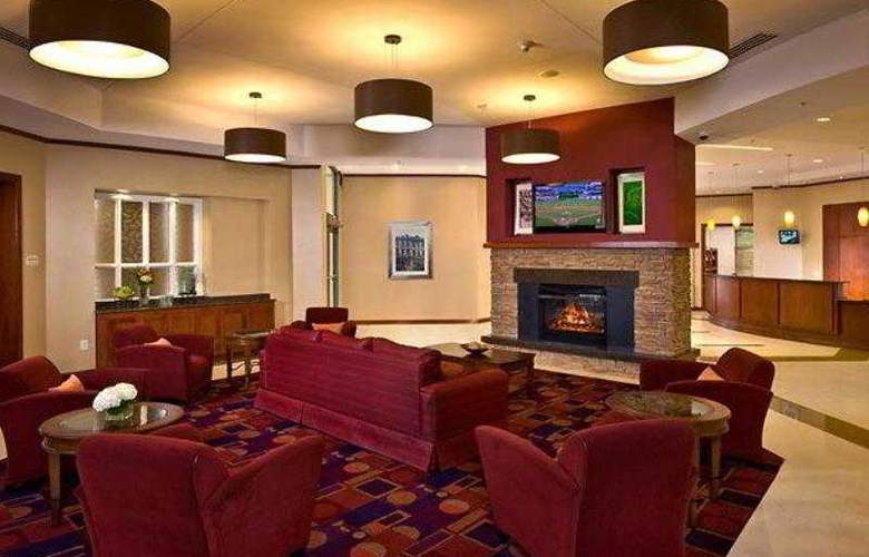 Residence Inn Alexandria Old Town South - Hotel - 0