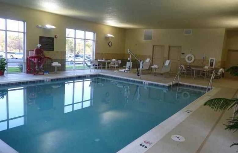 Hampton Inn Owings Mills - Hotel - 3