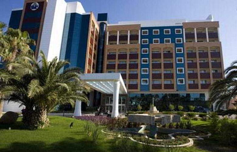 Kamelya World Selin - Hotel - 0