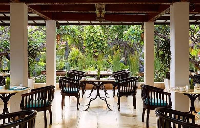 Sol Beach House Bali Benoa - Restaurant - 26