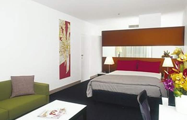 Vibe Hotel Sydney - Room - 3