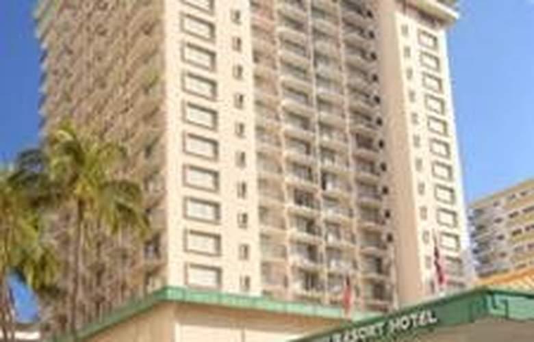 Waikiki Resort - General - 2