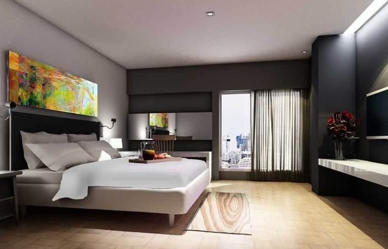 Ma Hotel - Hotel - 6