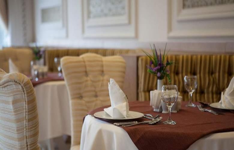 Water Side Delux Resort - Restaurant - 94