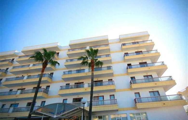 El Lago - Hotel - 10