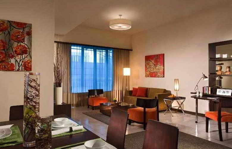 Somerset Seri Bukit Ceylon - Room - 4