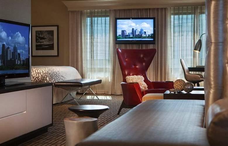 Renaissance Austin - Room - 14