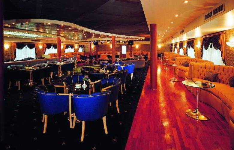 M/S Grand Princess Nile Cruise (aswan) - Bar - 7