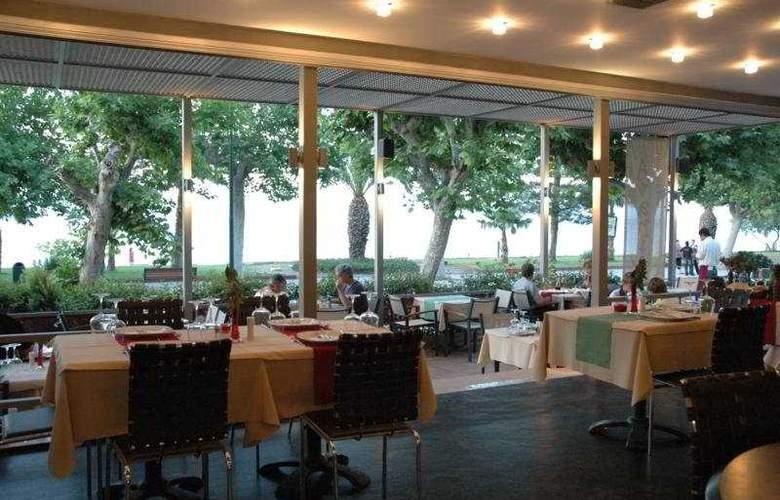 Triton - Restaurant - 7