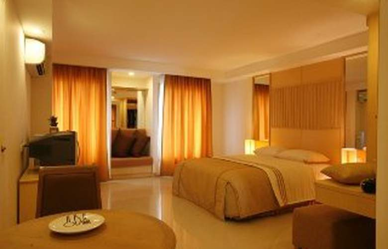 Romance Serviced Apartment & Hotel - Room - 5