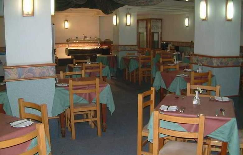Relax Inn - Restaurant - 1
