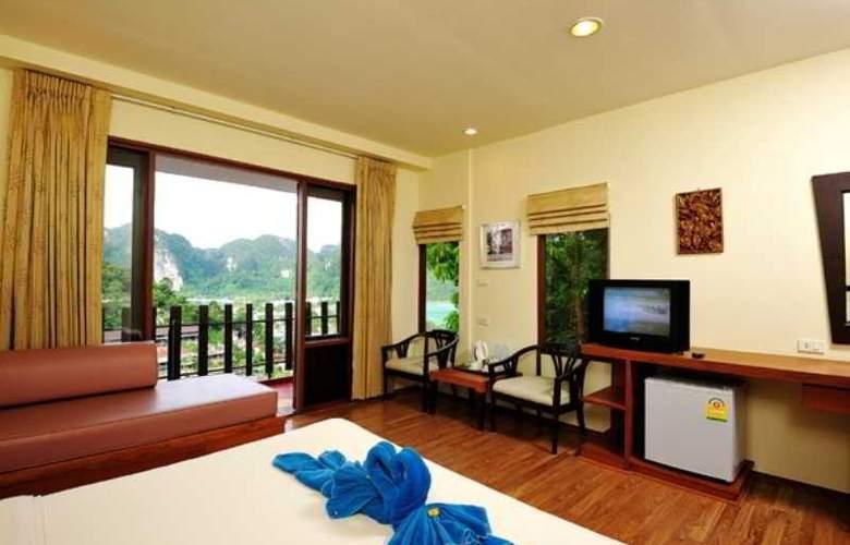 Phi Phi Arboreal Resort - Room - 7