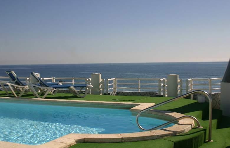 Villa Laredo - Pool - 2