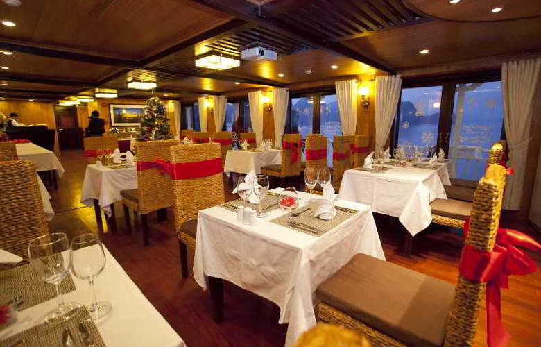 Aphrodite Cruises - Restaurant - 23