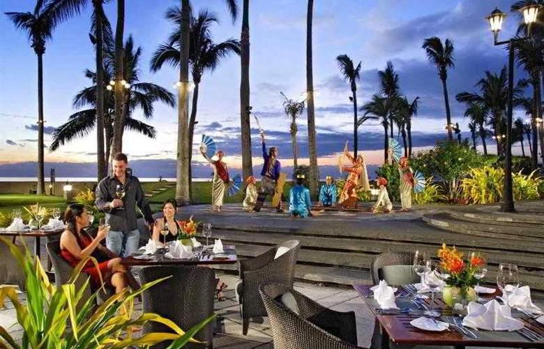 Sofitel Philippine Plaza Manila - Hotel - 48