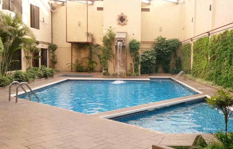 Hotel del Rey Inn - Hotel - 0