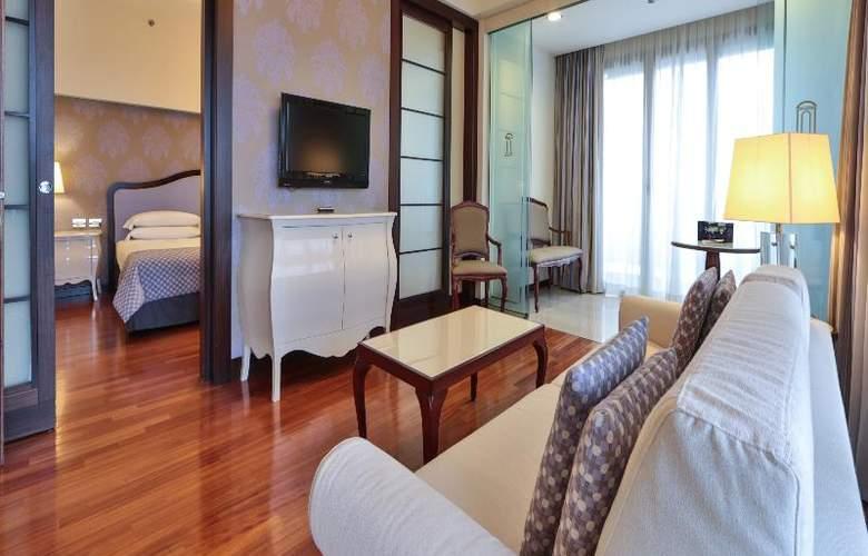 Atahotel Expo Fiera - Room - 2