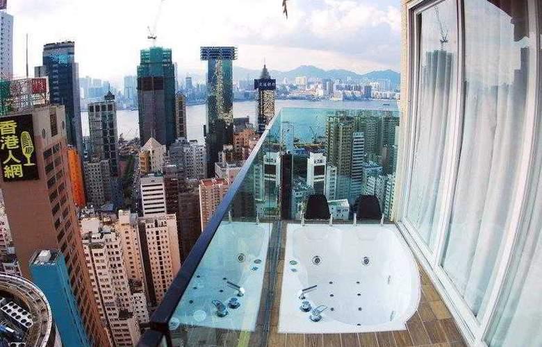 Best Western Hotel Causeway Bay - Hotel - 13
