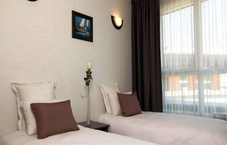 Zenitude Les Hauts d'Annecy - Room - 11