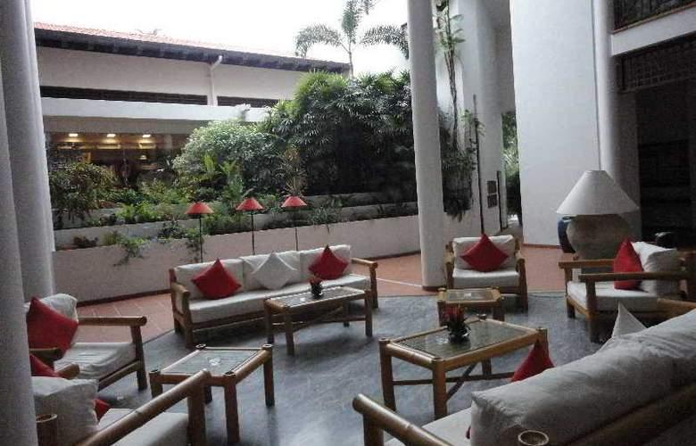 Lanka Princess - Terrace - 3