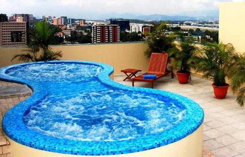 Radisson Guatemala - Terrace - 5