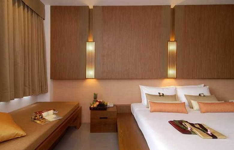 Peach Blossom Resort - Room - 3