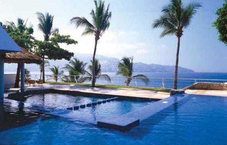 Fiesta Americana Villas Acapulco - Pool - 13