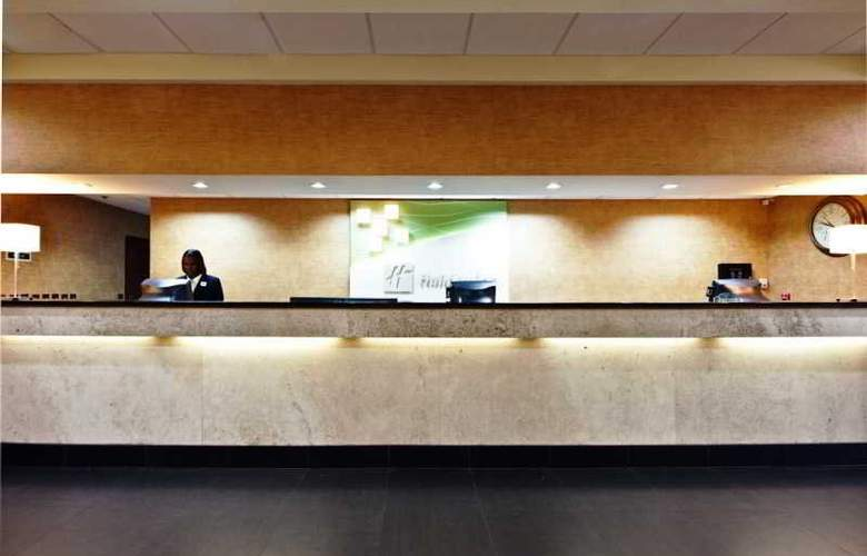 Holiday Inn Fort Lauderdale-Airport - General - 1