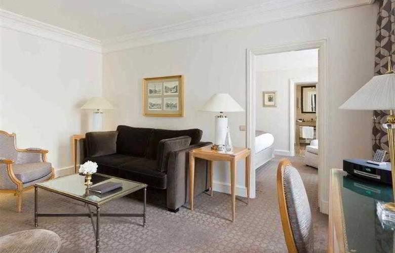 Sofitel Paris Le Faubourg - Hotel - 10